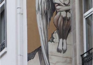 Angel Murals for Walls Symbolism Angel Wings