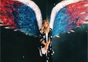 Angel Wings Wall Mural Los Angeles Pin On Inspiration Photos