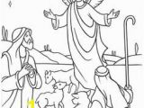 Angels Announce Jesus Birth Coloring Pages 5157 Best Children Colouring Images On Pinterest