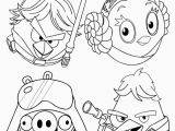 Angry Birds Bad Piggies Coloring Pages Unique Angry Birds Coloring Pages for Learning Colors Flower