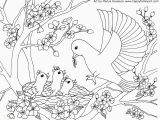 Angry Birds Bomb Bird Coloring Pages 50 Simple Angry Birds Color Pages Dannerchonoles