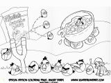 Angry Birds Bomb Bird Coloring Pages Angry Birds Archives Katesgrove