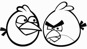 Angry Birds Coloring Pages for Kids Angry Birds Coloring Pages for Your Small Kids