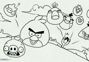 Angry Birds Coloring Pages for Learning Colors Big Bird Coloring Page Coloring Kids Coloring Pages Big Bird Free
