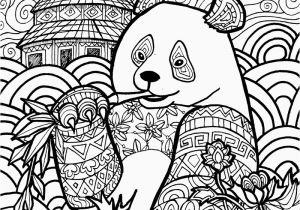 Animal Coloring Pages Hard Hard Animal Coloring Pages Adults