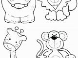 Animal Coloring Pages Printable Animal Coloring Pages Pdf Download