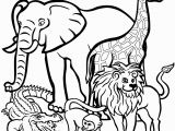 Animal Coloring Pages Printable Fundamentals Printable Colouring Pages Animals Animal Coloring