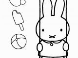 Animal Crossing Coloring Pages Miffy Coloring Page 02 Coloring Page Free Miffy Coloring