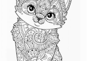Animal Mandala Coloring Pages Printable Coloring Page Animals for Teens and Adults Dsn Animal