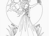 Anime Color Pages Anime Cat Girl Coloring Pages Download New Coloring Pages for Girls