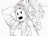 Anime Coloring Pages My Hero Academia My Hero Academia Coloring Whitesbelfast Image In