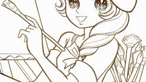 Anime Girl Coloring Pages for Adults Coloring Pages for Adults Anime at Getcolorings