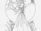 Anime Girl Coloring Pages Pretty Anime Coloring Pages Fresh Witch Coloring Page Inspirational