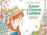 Anne Of Green Gables Coloring Pages 17 Colouring Books You Need if You Fucking Love Books
