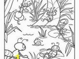 Ant Hill Coloring Page 29 Best Ants Coloring Pages Images On Pinterest