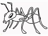 Ant Hill Coloring Page Ant Coloring Page