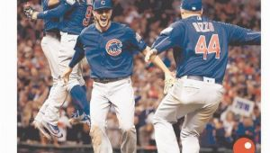 Anthony Rizzo Coloring Pages Redeye Chicago Spielte Auf Den Cubs & 39 Verfluchte