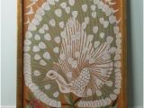 Anthropologie Wall Mural Anthropologie Peacock by Shelley Hesse Anthrofave Art