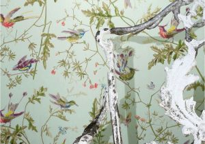 Anthropologie Wall Mural Wallpaper – some Favorite sources Hot Tips and A Naughty Vendor