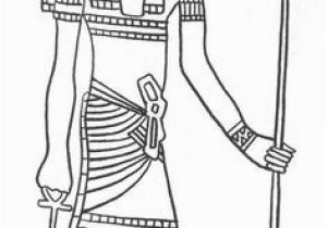 Anubis Coloring Page 212 Best 5th Grade History Ancient Egypt Images