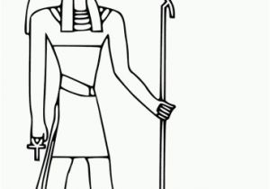 Anubis Coloring Page House Anubis Coloring Pages to Print