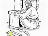 Apostle Paul Shipwrecked Coloring Page 260 Best Bible Class Acts Images On Pinterest In 2018