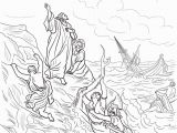Apostle Paul Shipwrecked Coloring Page Apostle Paul Shipwrecked Coloring Page Fresh Paul and the Shipwreck