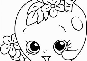 Apple Blossom Shopkin Coloring Page 28 Collection Of Shopkins Coloring Pages Apple Blossom