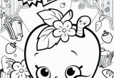 Apple Blossom Shopkin Coloring Page Kyrie Irving Coloring Pages Unique Shopkin Coloring Sheets Apple