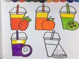 Apple Cider Coloring Pages How to Draw Lots Of Vitamins Coloring Pages Youtube Videos for Kids