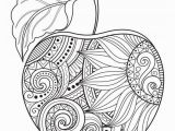 Apple Coloring Pages for Adults Pin Od Použvateľa Dagmar UrÄková Na Nástenke Jablko