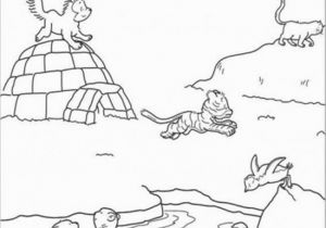 Arctic Animals Coloring Pages Amazing Arctic Animals Printable Coloring Pages Animal Colorings Pages