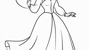 Ariel as A Human Coloring Pages How to Draw Ariel as Human From the Little Mermaid