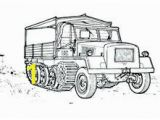 Army Truck Coloring Page 26 Best Wwii Images