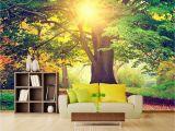 Art Deco Wall Mural Bis Zu Sparen Deco Wall Print Paper Wall 3555 Tree