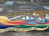 Art Fever Wall Murals Wo Segler Zu Künstlern Werden – Größte Galerie Der Welt