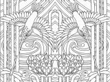 Art Nouveau Coloring Pages 10 Adult Coloring Books to Help You De Stress and Self