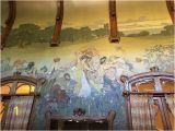 Art Nouveau Wall Murals Salon Basile Art Nouveau Picture Of Grand Hotel Villa Igiea