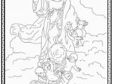 Assumption Of Mary Coloring Pages 24 Faith Coloring Pages Mycoloring Mycoloring