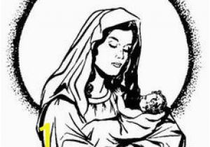 Assumption Of Mary Coloring Pages 32 Best Mary Images On Pinterest In 2018