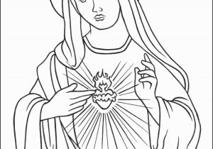 Assumption Of Mary Coloring Pages Coloring Pages Free Printable Coloring Pages for Children that You