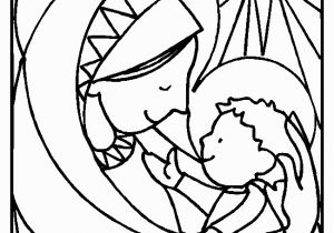 Assumption Of Mary Coloring Pages Pin by Mary Rocha On Education Pinterest