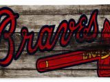 Atlanta Braves Wall Mural atlanta Braves Beach towels