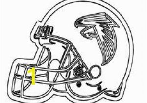 Atlanta Falcons Helmet Coloring Page 129 Best Nfl Coloring Pages Images