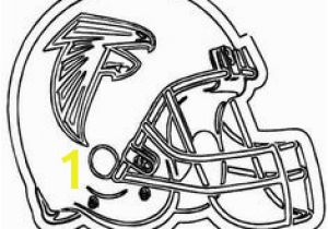 Atlanta Falcons Helmet Coloring Page 33 Best Helmets Images On Pinterest