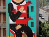 Atlanta Wall Murals Agostino Living Walls atlanta Art