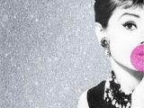 Audrey Hepburn Wall Mural Pin by Terri Kitiona On Cute Wallpapers 4 Pinterest