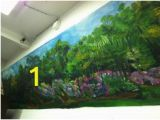 Augusta National Wall Mural 32 Best Golf Murals Images