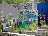 Austin Mural Wall Location Austin Castle Hill Graffiti Walls