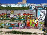 Austin Mural Wall Location Graffiti Park Old West Austin Below the Castle